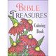 Bible Treasures Coloring Book