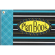 Black, White and Bold Plan Book