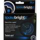 Spoke Brightz Bike Light - Blue
