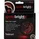 Spoke Brightz Bike Light - Red