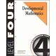 Developmental Math Level 4 Worktext