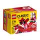 LEGO Classic Red Creativity Box (10707)