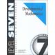 Developmental Math Level 7 Worktext