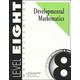 Developmental Math Level 8 Worktext