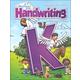 Reason for Handwriting K Student Workbook