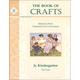 Book of Crafts for Junior Kindergarten