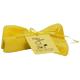 Baby Paper - Yellow