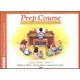 Alfred's Prep Course Level A Lesson Book