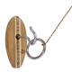 Tiki Toss Hook & Ring Shortboard Edition