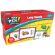Power Pen Learning Cards - Long Vowels