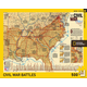 Battles of the Civil War Puzzle - 500 piece (National Geographic)
