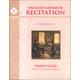 English Grammar Recitation Workbook II Student Book