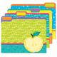 Color My World File Folders