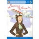 Daring Amelia (Penguin Young Reader Level 3)