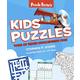 Puzzle Baron's Kids' Puzzle
