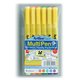 MultiPens Pastel - Chisel 3.0 (6 pack)