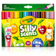 Crayola Silly Scents Chisel Tip Markers - 12 count