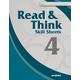 Read & Think 4 Skill Sheets