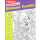 Hidden Pictures: Dinosaur Puzzles