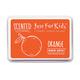 Orange Scented Kids Ink Pad