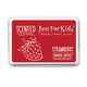 Strawberry Scented Kids Ink Pad