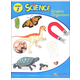 Science Graphic Organizer - Grade 2