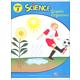 Science Graphic Organizer - Grade 3