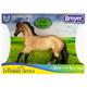 Breyer Classics Bay Roan Australian Stock Horse (Freedom Series)