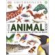 Animal Book: Visual Encyclopedia of Life on Earth (Smithsonian)