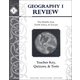 Geography 1 Review - Key, Quizzes & Tests (Middle East, North Africa, & Europe)