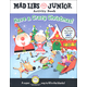 Have a Crazy Christmas! Mad Libs Junior Activity Book