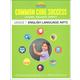 Barron's Common Core Success: Grade 1 English Language Arts