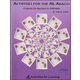 Activities for the AL Abacus Manual