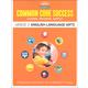 Barron's Common Core Success: Grade 3 English Language Arts