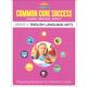 Barron's Common Core Success: Grade 4 English Language Arts