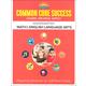 Barron's Common Core Success: Kindergarten Math & English Language Arts