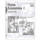 Home Economics 1 Answer Key Units 6-10