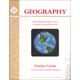 Geography II Teacher (Sub-Saharan Africa, Asia, Oceania, & the Americas)