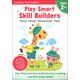 Play Smart Skill Builders Workbook Age 2+