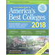 Ultimate Guide to America's Best Colleges 2018
