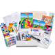 Establishing Foundational Skills for Academic Proficiency Pre-School Kit