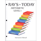 Ray's for Today Level 1 Instructor's Manual