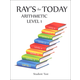 Ray's for Today Level 1 Student Text