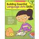 Building Essential Language Arts Skills Grade 4