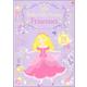 Little Sticker Dolly Dressing - Princesses