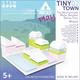 Arckit Tiny Marina (Tiny Town 02 Kit)