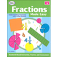 Fractions Made Easy: Grade 4