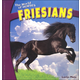 Friesians (World of Horses)