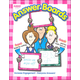 Answer Board, Double-Sided, Dry Erase