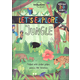 Let's Explore Jungle with Stickers